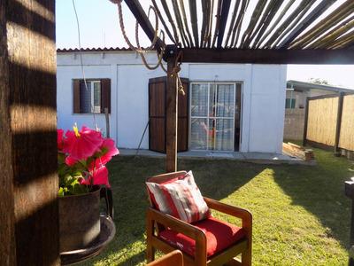 Casa Para 4 Personas Barra De Chui(brasil)