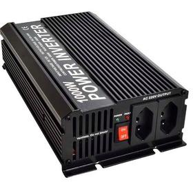 Inversor 1000w Transformador 12v P/ 220 Veicular Fretegrátis