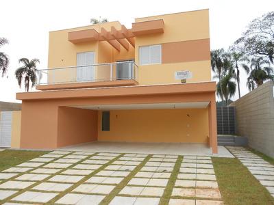 Residencia Nova No Condomínio Lago Do Sol Rua 7 Nº162