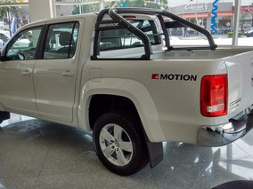 Vw Amarok Highline 4x4 Automatica 0km 2018 Anticipo