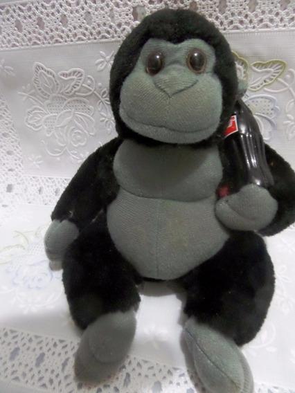 Macaco De Pelúcia Com Coca Cola Ks-starmoon