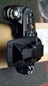 Carcaça Da Camera Sony A500