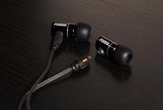 Auriculares Profesionales Fostex Te-05