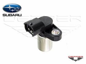 Sensor De Rotação Subaru Legacy Forester Impreza Novo