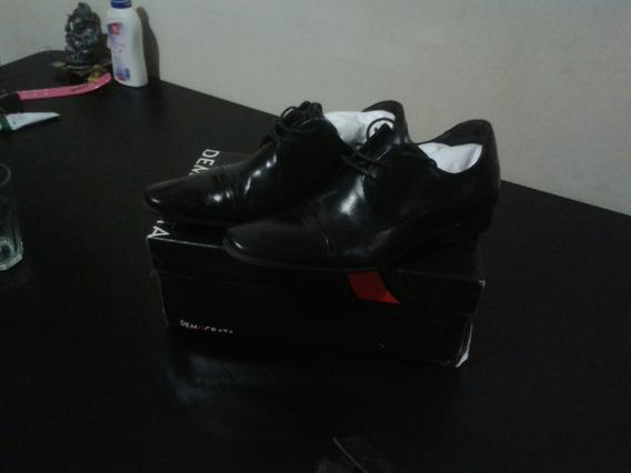 Zapatos Democrata Talle 41