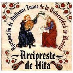 Libro El Libro Del Buen Amor, Arcipreste De Hitu (bruguera)