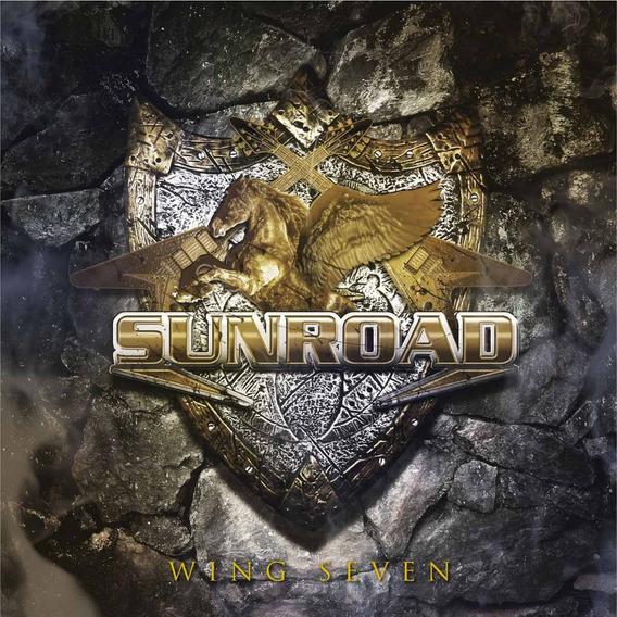 Sunroad - Wing Seven (novo Álbum)