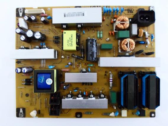 Placa Da Fonte Tv Lcd Lg 42cs460 (eax64648001(1.6)