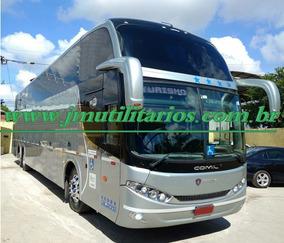 Comil Campione Hd Ld Ano 2013 Scania K400 44 Lg, Jm Cod.22