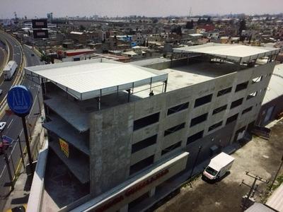 Nuevo Edificio En Renta 3 Niveles De 700 M2