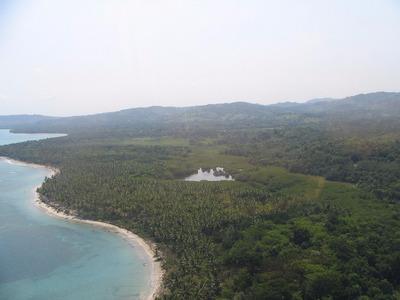 Finca Con Playa En Gaspar Hernádez,