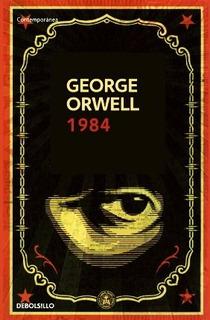 1984 - George Orwell - Libro Nuevo - Envio En El Dia