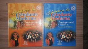 Biblioteca Do Estudante Moderno - Ensino Fundamental E Médio