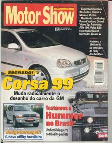 Motor Show - Setembro/1998
