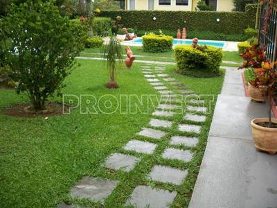 Casa Residencial À Venda, Haras Bela Vista, Vargem Grande Paulista. - Codigo: Ca12662 - Ca12662