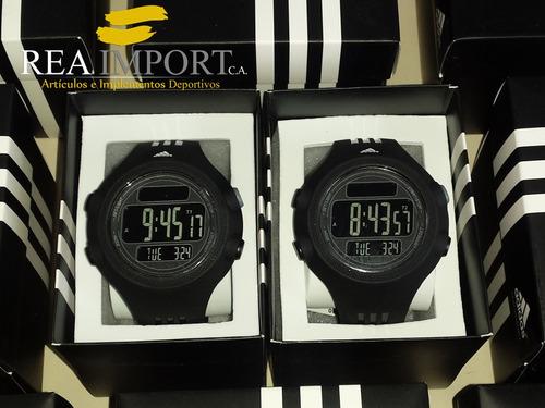 Consejo enviar Arriesgado  Reloj adidas Performance Xl Adp6080 Negro/negro | Mercado Libre