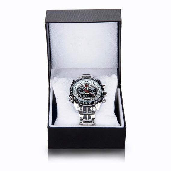 Relógio Tvg Branco