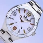 Relógio adidas Masc Adh 2690 Aço Inoxidável Original
