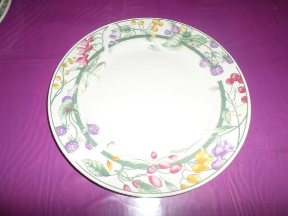 Platos Para Guisado De Ceramica Para Completar Vajilla