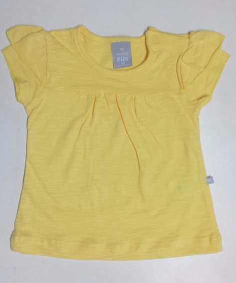 Blusa Bebê Hering 100% Algodão -- Cod - 2279