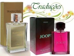 Perfumes Traduções Gold Hinode - Importados - Joop 100ml
