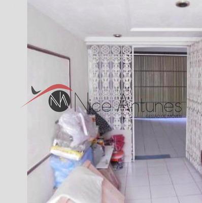Linda Casa Terrea, Chacara Do Encosto, Santana< Zona Norte - Na2988