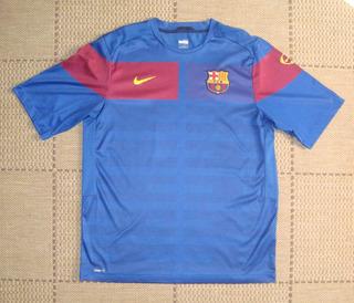 Camisa Original Barcelona Pré Match