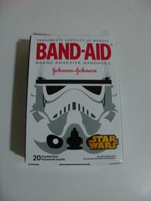 = Band Aid = Star Wars Clone Troopes Darth Vader Usa Bandage