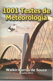 Livros Aviação Meteorologia