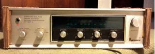 Amplificador Dynaco Lr 224 A - Audio Vintage