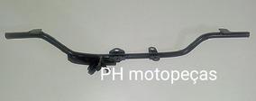 Estribo Pedal Apoio Shineray Xy 50q Smart Dafra Super 50
