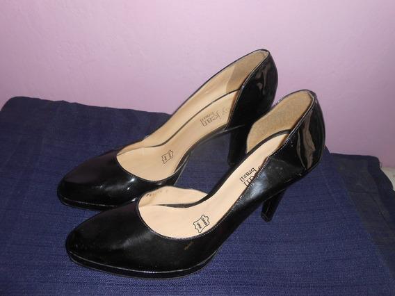 Zapatos Tacon Cathy Jean Dama Num 5