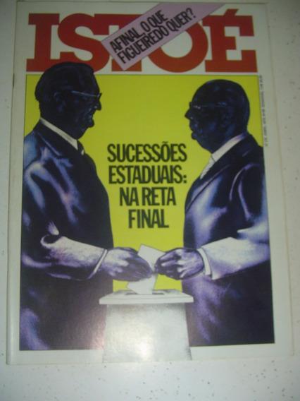 Revista Istoé 68 Nora Ney Sindicato Mato Grosso S Braga 1978