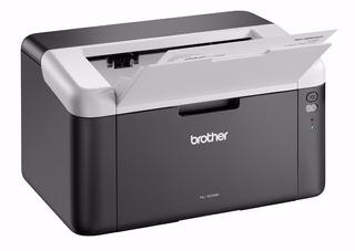 Impresora Laser Brother Hl-1212w Monocromo Wifi Gtía Win Mac