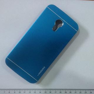 Kit C/ 3 Capinhas Anti-impacto Celular Motorola Moto G2