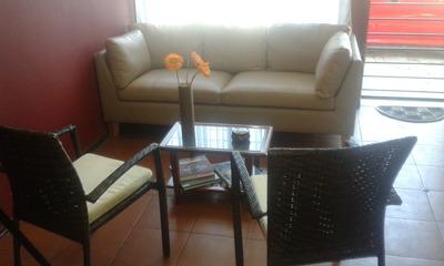 Alquiler Temporal Con Muebles