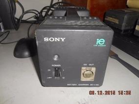 Carregador De Bateria Sony Bc-l120 (m)