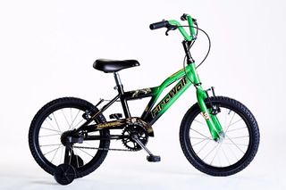 Bicicleta Rod 16 Varon Bmx