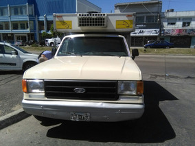 Ford F-100 1989 Diesel