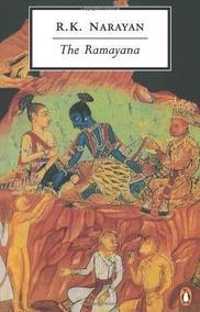 Livro The Ramayana: A Shortened Modern Prose Anonymous