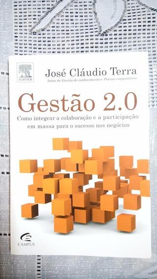 Livro Gestão 2.0