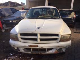 Peças Para Dodge Dakota 2.5 Gasolina - Sucata Para Peças