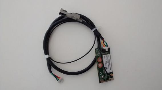 Placa Wireless Tv Philips 39pfl4508g + Chicote + Antena.