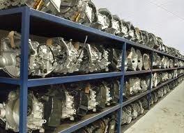 Reparacion En Cajas Automaticas De Todos Los Modelos