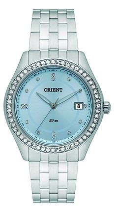 Relógio Orient Feminino Fbss1107