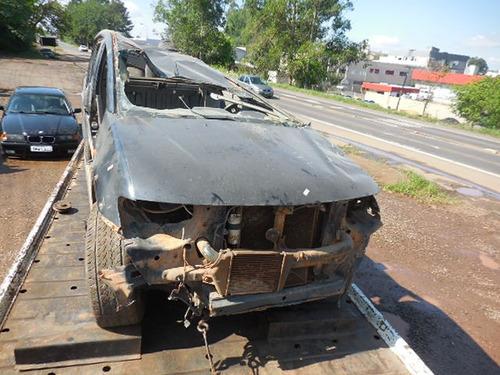 Sucata Mitsubisch Triton 3.2 4x4 Diesel 2010 Venda De Peças