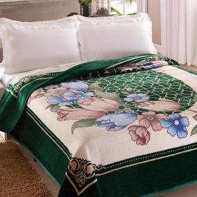 Cobertor Kyor Plus Casal Toulon 1,80x2,20m Jolitex