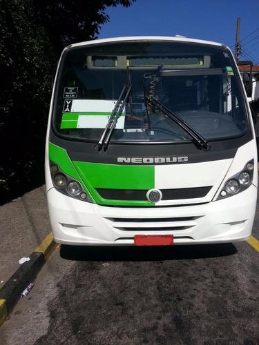 Imagem 1 de 9 de Micro Neobus  Vw 9150 2011/2012 Freebus
