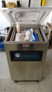 Empacadoras Al Vacio Dzq 400