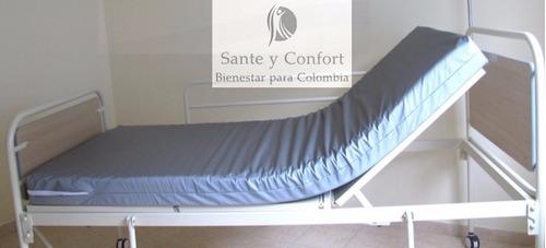 Imagen 1 de 3 de Colchón Hospitalario Antiescara Antifluido Promocion! Nuevo